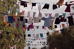 Laundry Day 2009