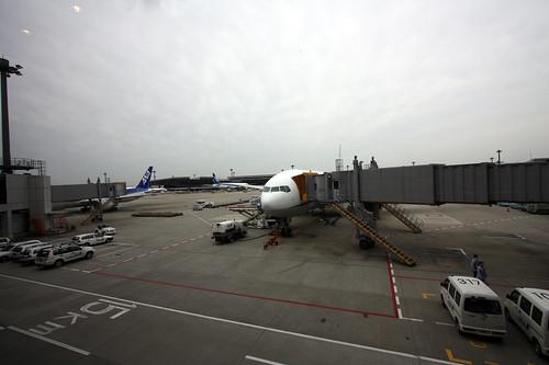 Narita Airport #002