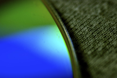CD reflection