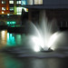 Fountain @ The Bridgewater Hall