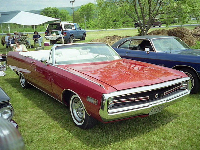 1970 Chrysler 300 Convertible For Sale: Photo Sharing