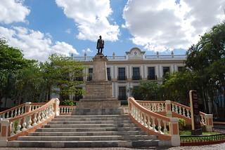 Hidalgo Parque