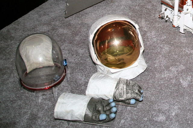 apollo 11 space helmet - photo #19