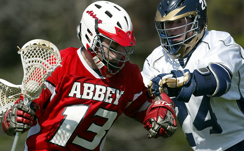 Abbey Lacrosse