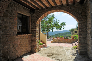 Agriturismo Preggio, Preggio, Perugia, Umbria (Italia)