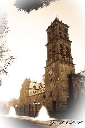 Parroquia de San Francisco - Puebla (Cuetzalan)