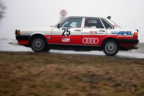 Audi 80 - Müller / Müller