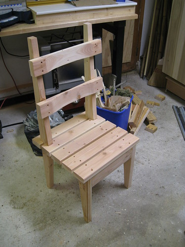 Woodwork 2x4 chair plans pdf plans for 2x4 stool plans