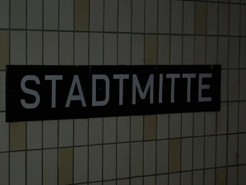 stadtmitte berlin