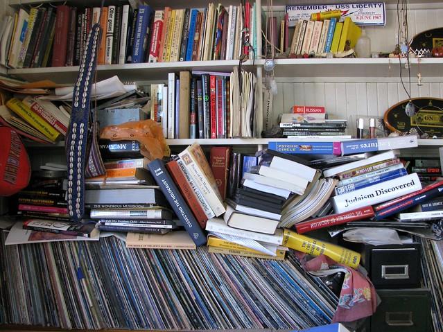 I <3 Books, Music, Art & Photography