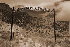 Cimerron Cemetery