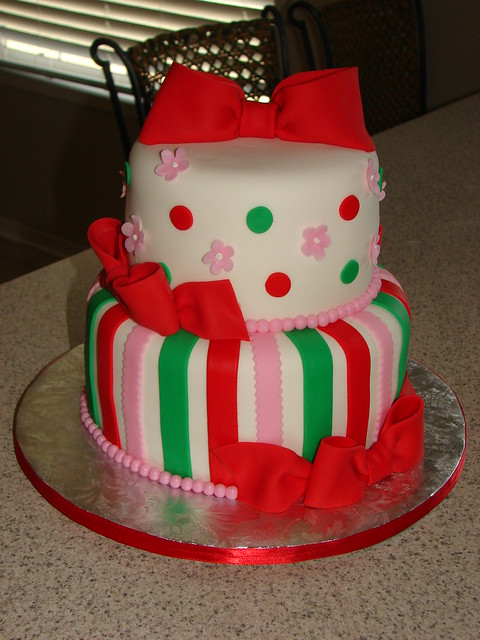 baby shower cake for strawberry shortcake theme a photo on