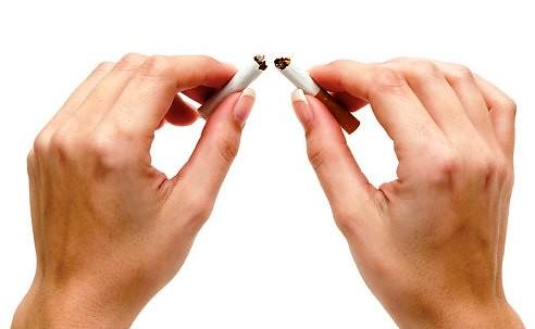 method to quit smoking