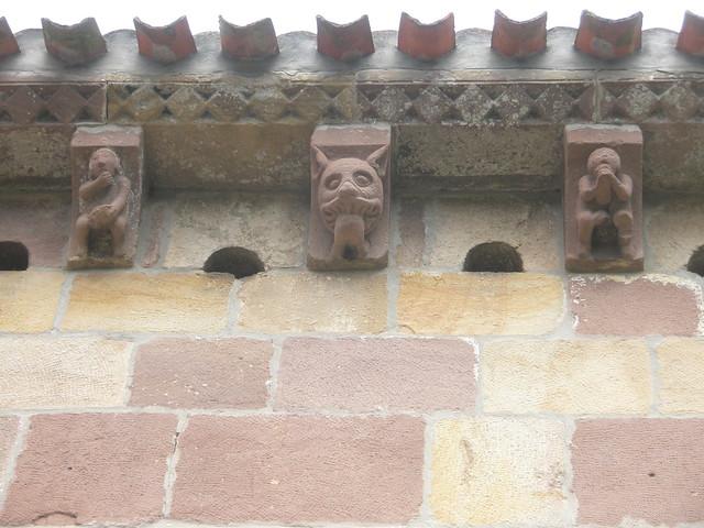 El demonio en el románico - Página 2 3904232271_8341fed3b9_z