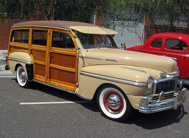 1948 ford motor co cars of the day lord k. Black Bedroom Furniture Sets. Home Design Ideas