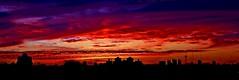 Rojo de sol - Red of sun