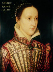 Mary, Queen of Scots and her descendants and Kin