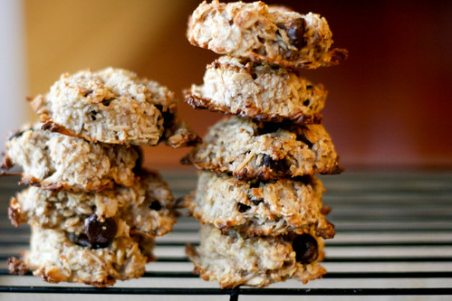 Nikki's Healthy Cookies