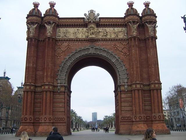 160 - Arco del Triunfo