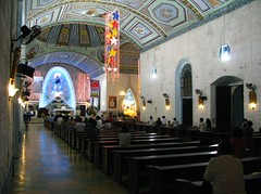 Maasin Cathedral 12/31 Mass