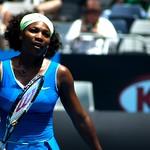 Serena Williams: Serena Williams