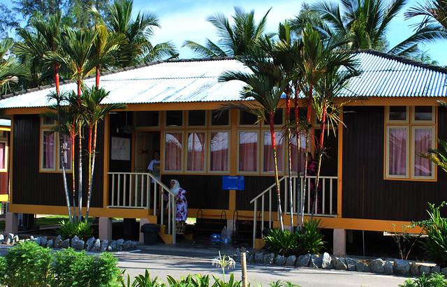 Chalet LKIM, Bagan Lalang