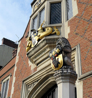 Immagine di Crosby Hall. chelsea crosbyhall