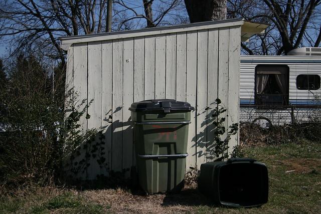 Garages and shed of oregon hill flickr photo sharing - Garden sheds oregon ...