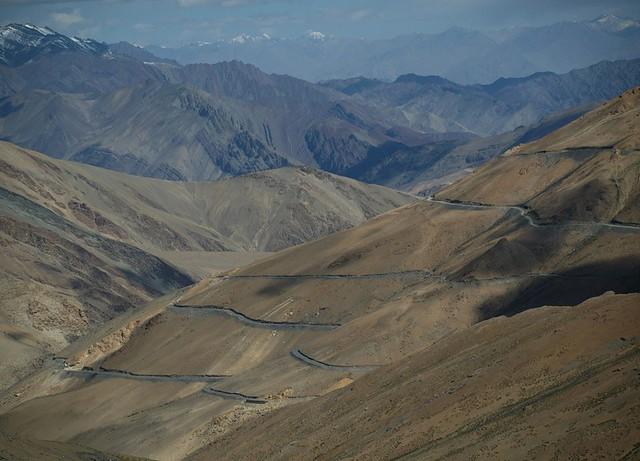 Ladakh. Himalaya