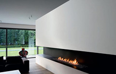 Modern Architectural Metalfire 03