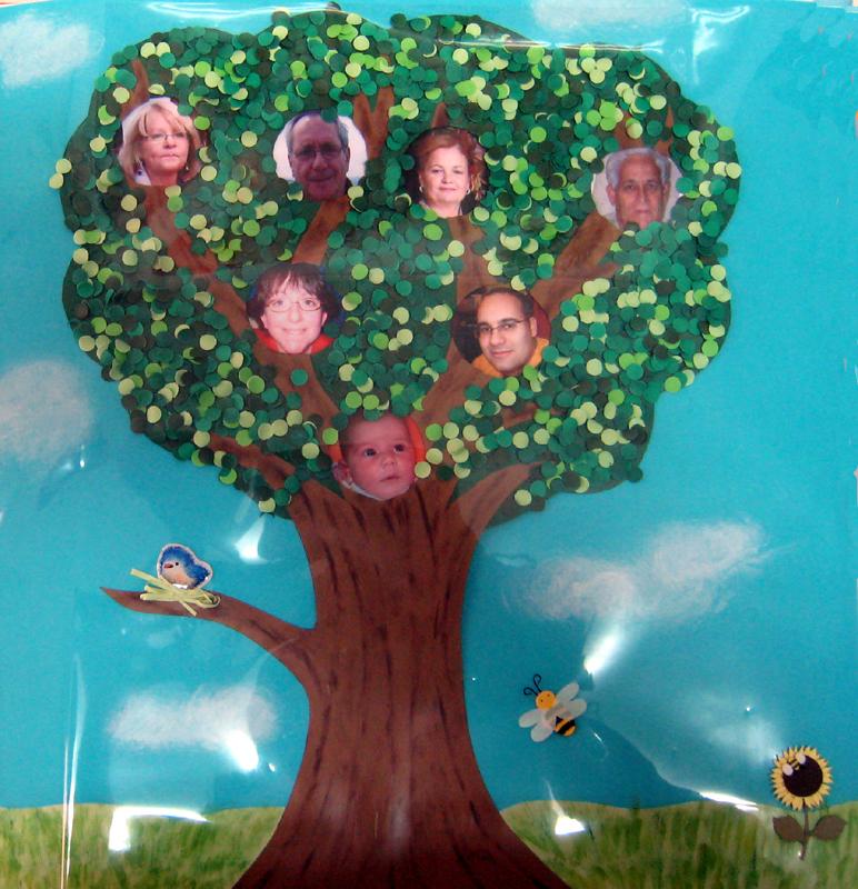 Arbol genealogico de foami - Imagui