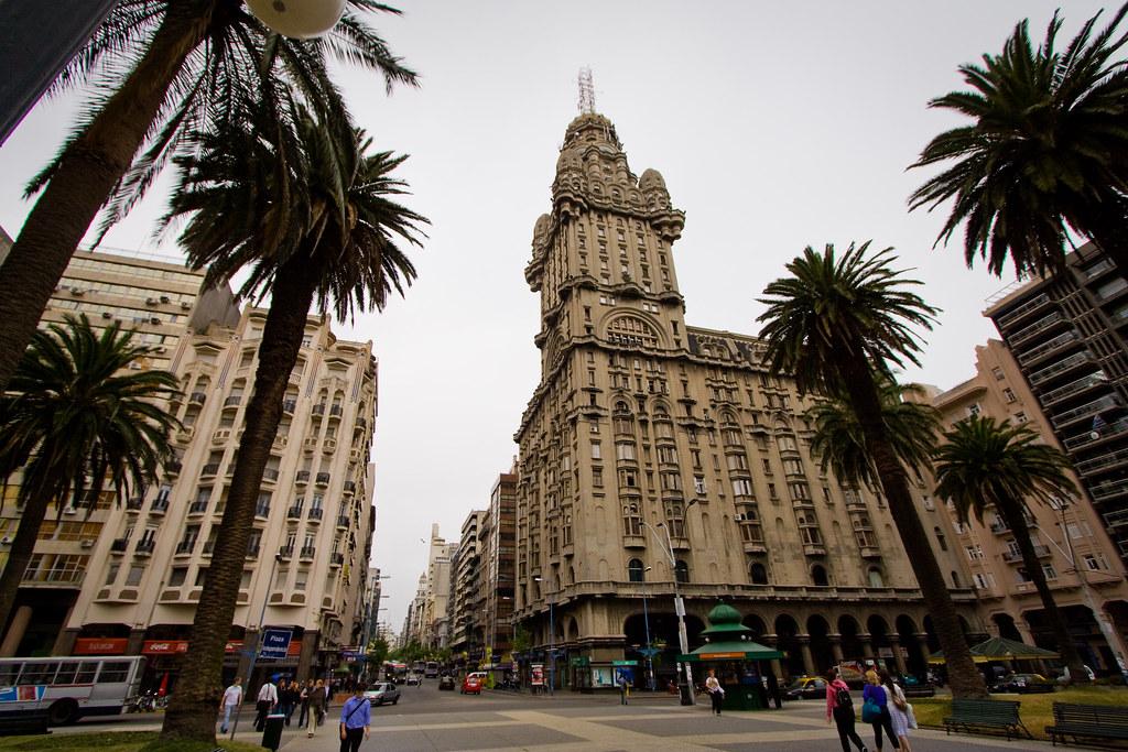 golivingin Montevideo