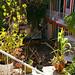 Hotel Courtyard por Michael Roberts CA
