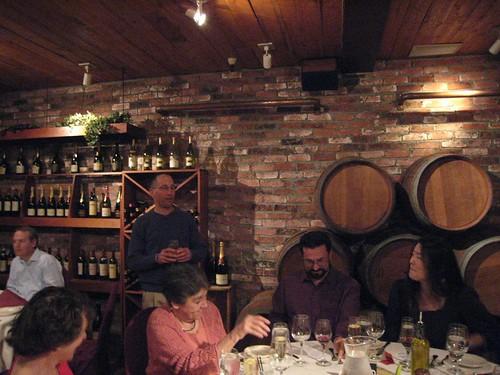 John Steinberg's Birthday Party, Kuleto's T… IMG_7862