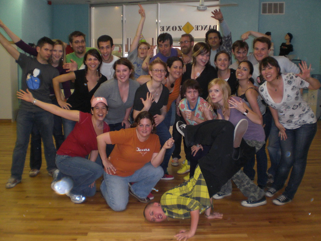 CAST OF STEP UP 2   CAST OF STEP UP 2 - photo#19