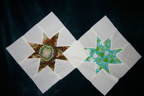 My contribution to the brushfire quilt project