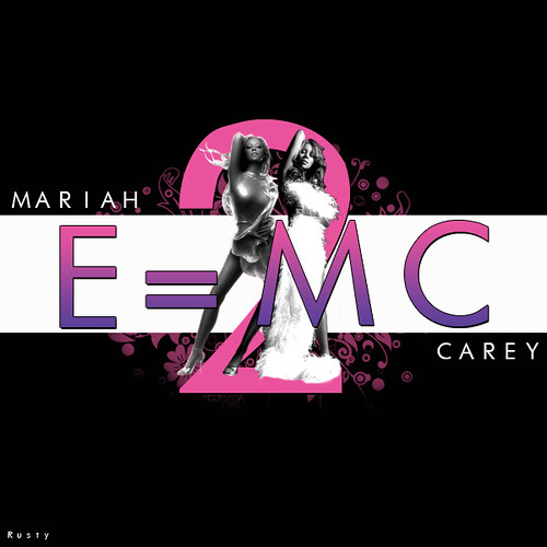 Mariah Carey - E=MC2 | Flickr - Photo Sharing!