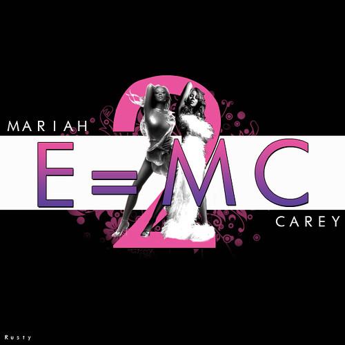 Mariah Carey - E=MC2 | Flickr - Photo Sharing!
