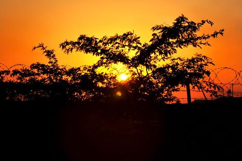 sunset love nikon peace iran south d90 rizalrodelas