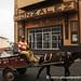 Leon, Nicaragua: Traditional Transport