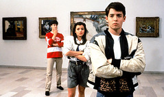 In praise of Ferris Bueller