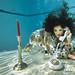 Underwater Fashion Shoot Underwater Fashion