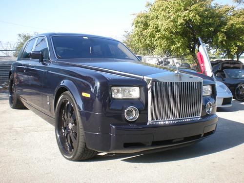 Rolls Royce  BigIrv305 by bigirv305