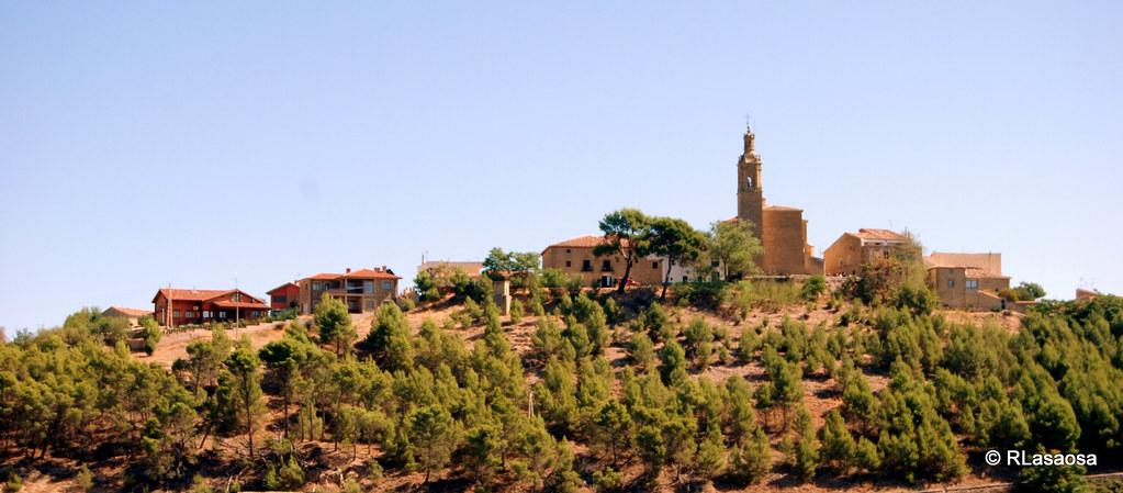 Sansol, Navarra, Camino de Santiago
