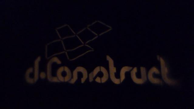 dConstruct logo