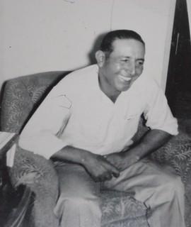 Daddy circa 1958