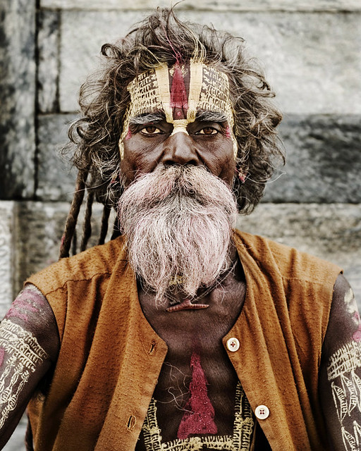 Naga Sadhu Stock Photos and Pictures | Getty Images