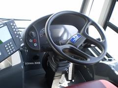 Connex Enviro 1179 cab