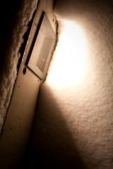 Light & snow II
