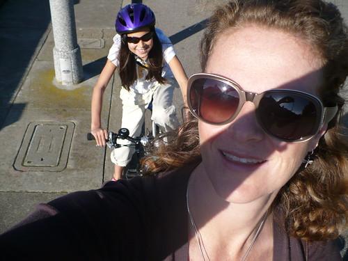 Bikey Girls